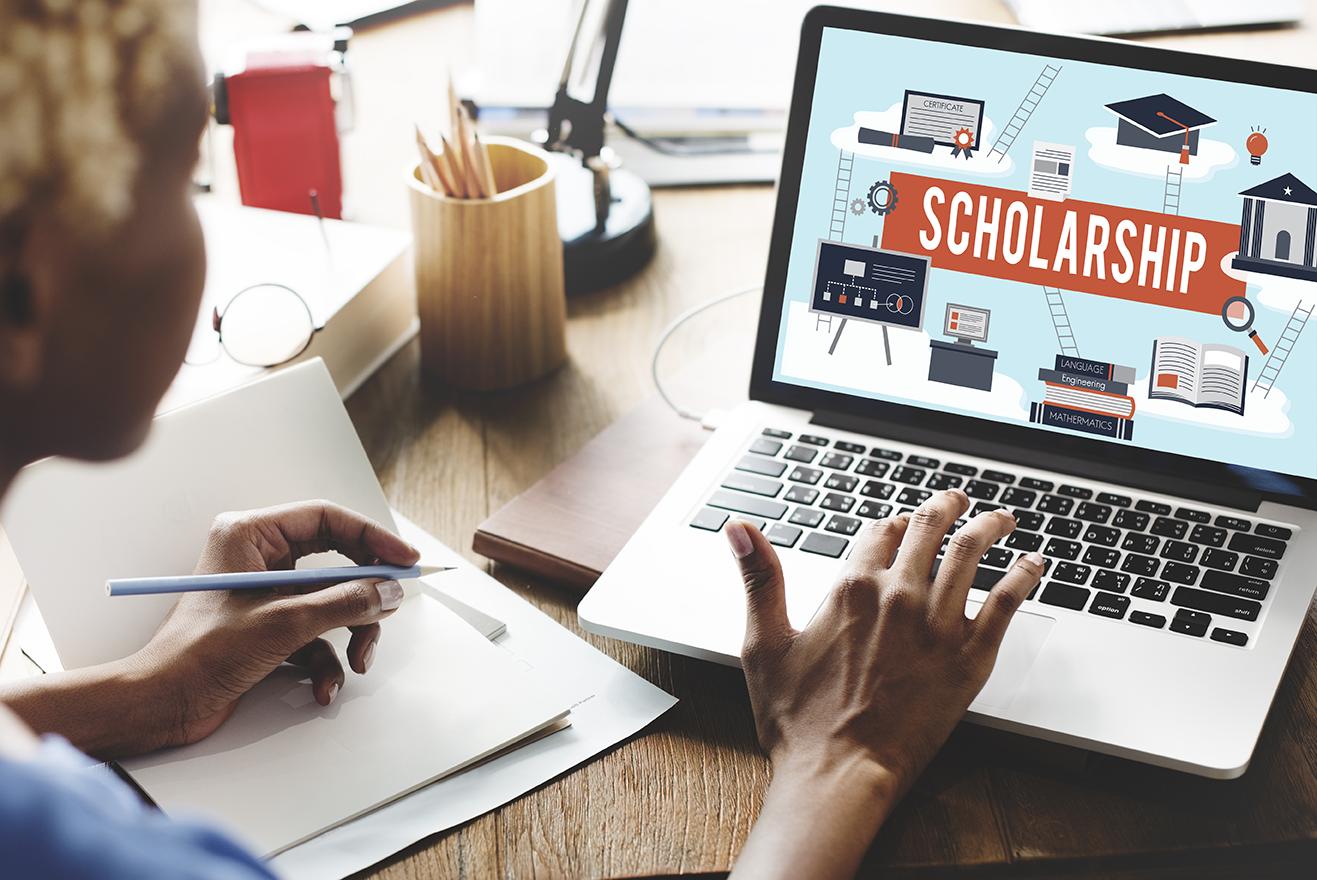 Scholarship Entry